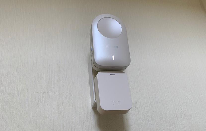 メッシュWi-Fi設置写真
